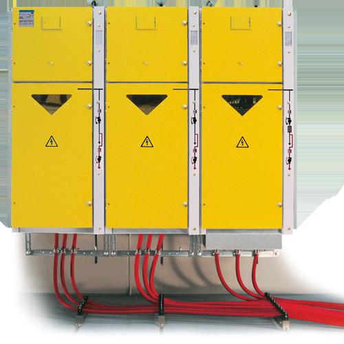 Bemessungsspannung 12 kV