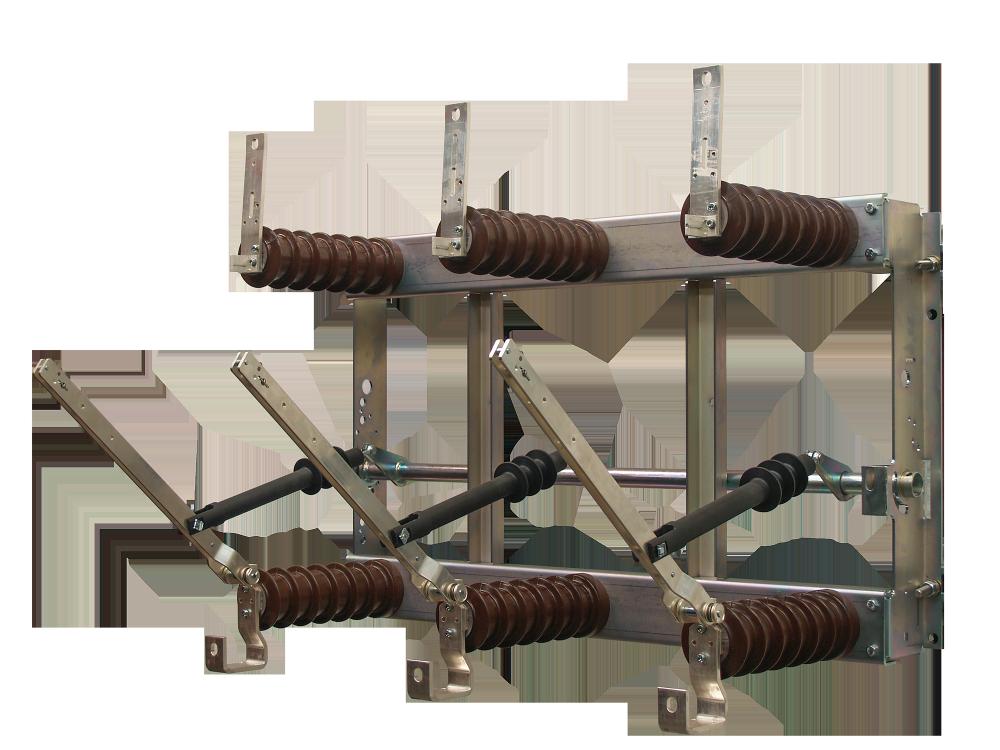 Bemessungsspannung bis 36 kV