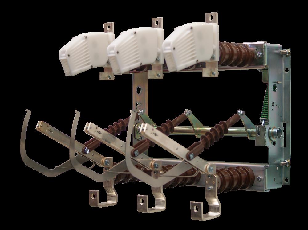 Bemessungsspannung bis 17,5 kV