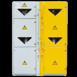 LDTM-B: Maximale Sicherheit auf minimalem Raum.