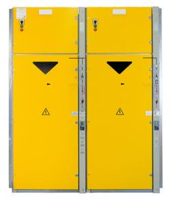 LDTM luftisolierte Schaltanlagen bis 24 kV
