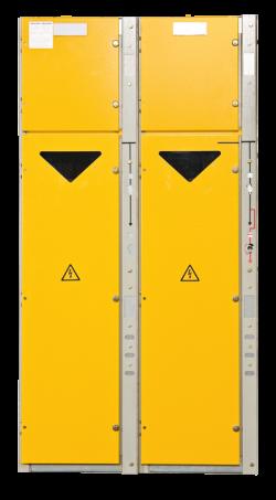 LDTM luftisolierte Schaltanlagen bis 12 kV