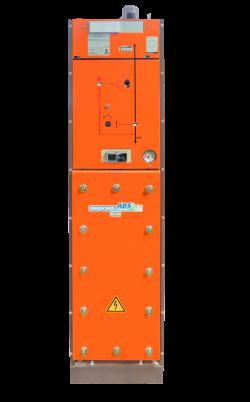 MINEX-F ABSzero Schaltanlagen bis 12 kV