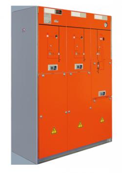MINEX ABS Schaltanlagen bis 36 kV