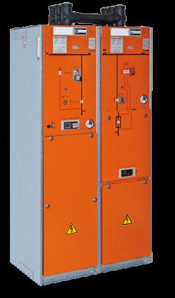 MINEX-F ABS Schaltanlagen bis 12 kV