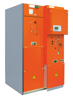 MINEX ABS Schaltanlagen bis 40,5 kV