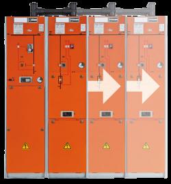MINEX-F ABS: Das schlanke Baukastensystem. Unbegrenzt kombinierbar.