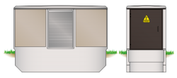 Beton-Kompaktstation BSP1320