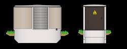 Beton-Kompaktstation BSP1328