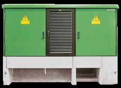 Kunststoff-Kompaktstation K1529