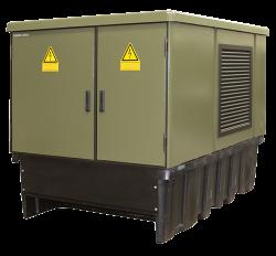 Kunststoff-Kompaktstation K1824