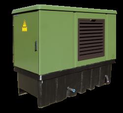 Kunststoff-Kompaktstation K1227