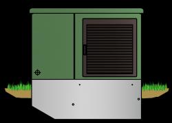 Kunststoff-Kompaktstation K1820