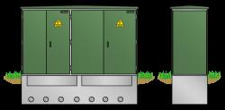 Kunststoff-Kompaktstation KST1135