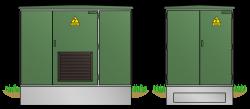 Kunststoff-Kompaktstation KST1830