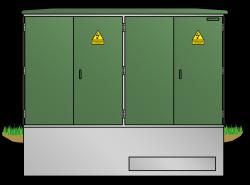 Kunststoff-Kompaktstationen Typ KST