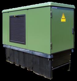 Kunststoff-Kompaktstation K1124