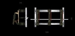 Freiluft-Lasttrennschalter LDFT(P) 24/400