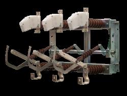 Luftisoliertes Mittelspannungs-Innenraum-Lastschaltgerät Typ LDTM