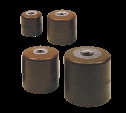 Niederspannungs-Gießharz-Stützisolatoren für Innenraum,  Typ DSI