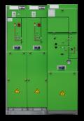 bis 36 kV