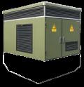 Biogasstation