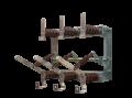 DTM bis 17,5 kV