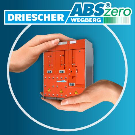 DRIESCHER ABSzero – Der beste Schutz wird jetzt noch besser!